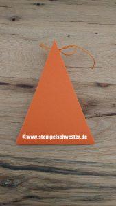 Einfache Triangelbox